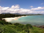Kailua Beach and Ko'olaus